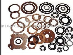 Clutch Plates Electromagnetic Mechanical, Hydraulic