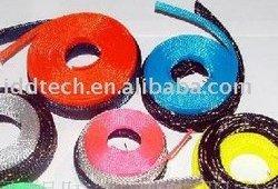 pet/nylon braided expandable hose