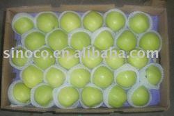 Golden apple/Fresh apple