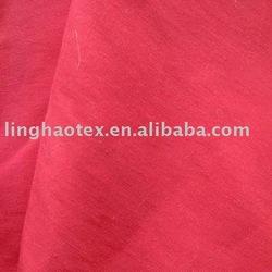 cotton fabric/cotton nylon fabric/twill fabric