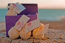 Bath Melt Gift Box