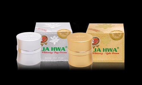 JA HWA WHITENING CREAM