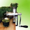 Manual Stainless Steel Wheat grass Juicer (BL-30B)