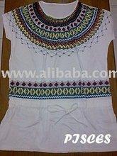 Korean Long Clothes