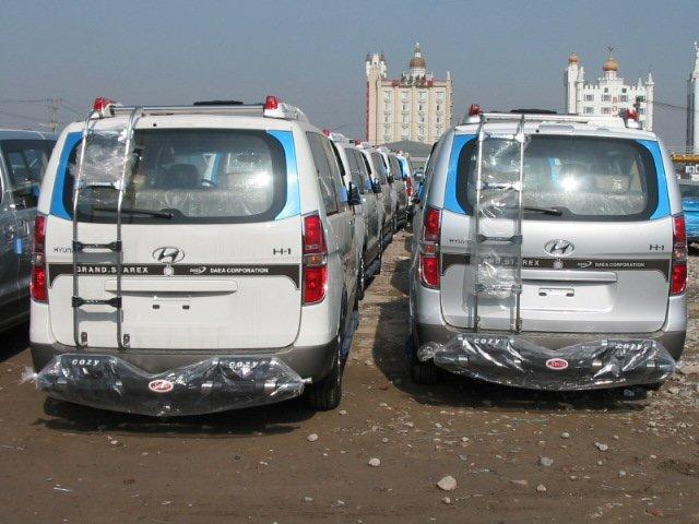 Keyword: hyundai used vans
