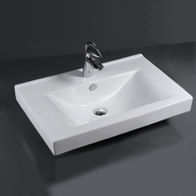 cabinet basin (5080E)