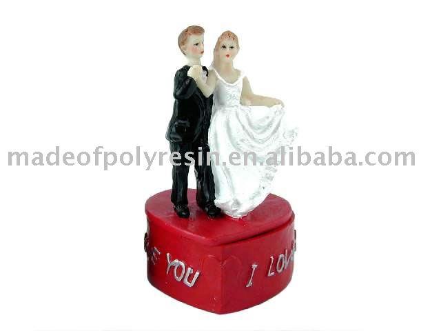 handmade wedding favors polyresin homemade wedding favors