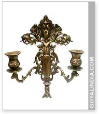 Wall Sconces Candle Holders Photo, Detailed about Wall Sconces ...