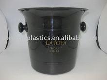 plastic ice bucket,ice pail