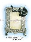 polyresin photo frame for home decoration