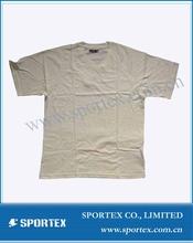 2012 Latest fashion OEM men's t shirt