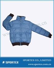 2012 OEM Padded jacket sp064
