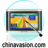 4.3 Inch Bluetooth GPS Navigation System