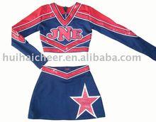 cheerleader apparel