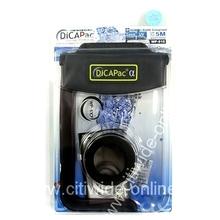 Dicapac WP-510 Waterproof Digital Camera Case