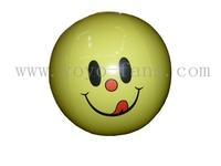 inflatable PVC ball