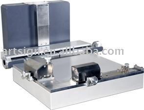 Mini All-in-one photo book making machine APB-12
