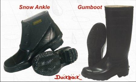 Gum Boot Waterproof Boots
