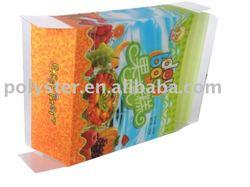 3D Lenticular Carton