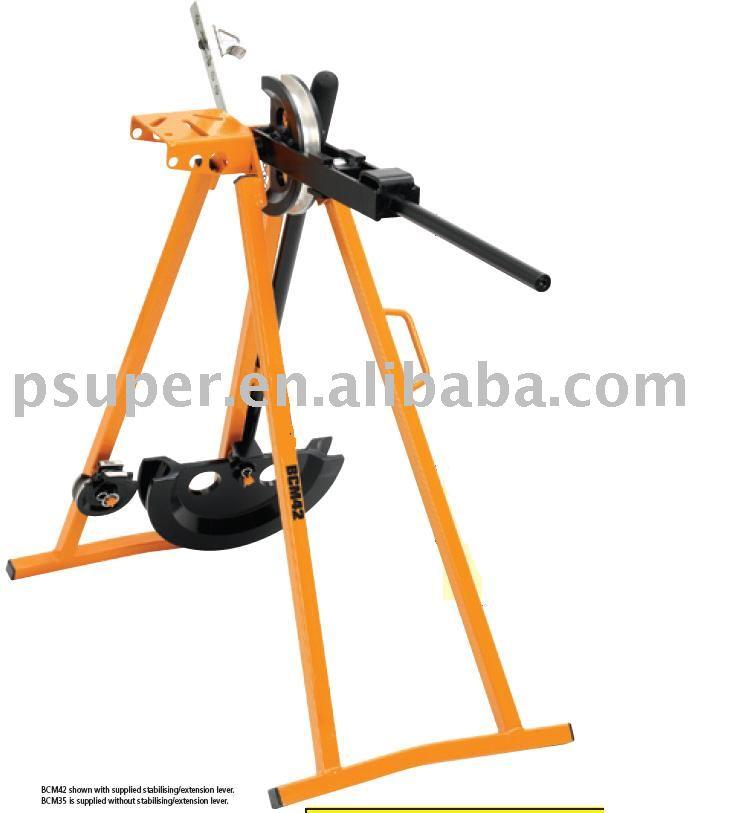 conduit bender machine