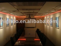 fiber ceiling light/fiber optic light/fiber lighting
