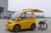 Kangaroo electric car