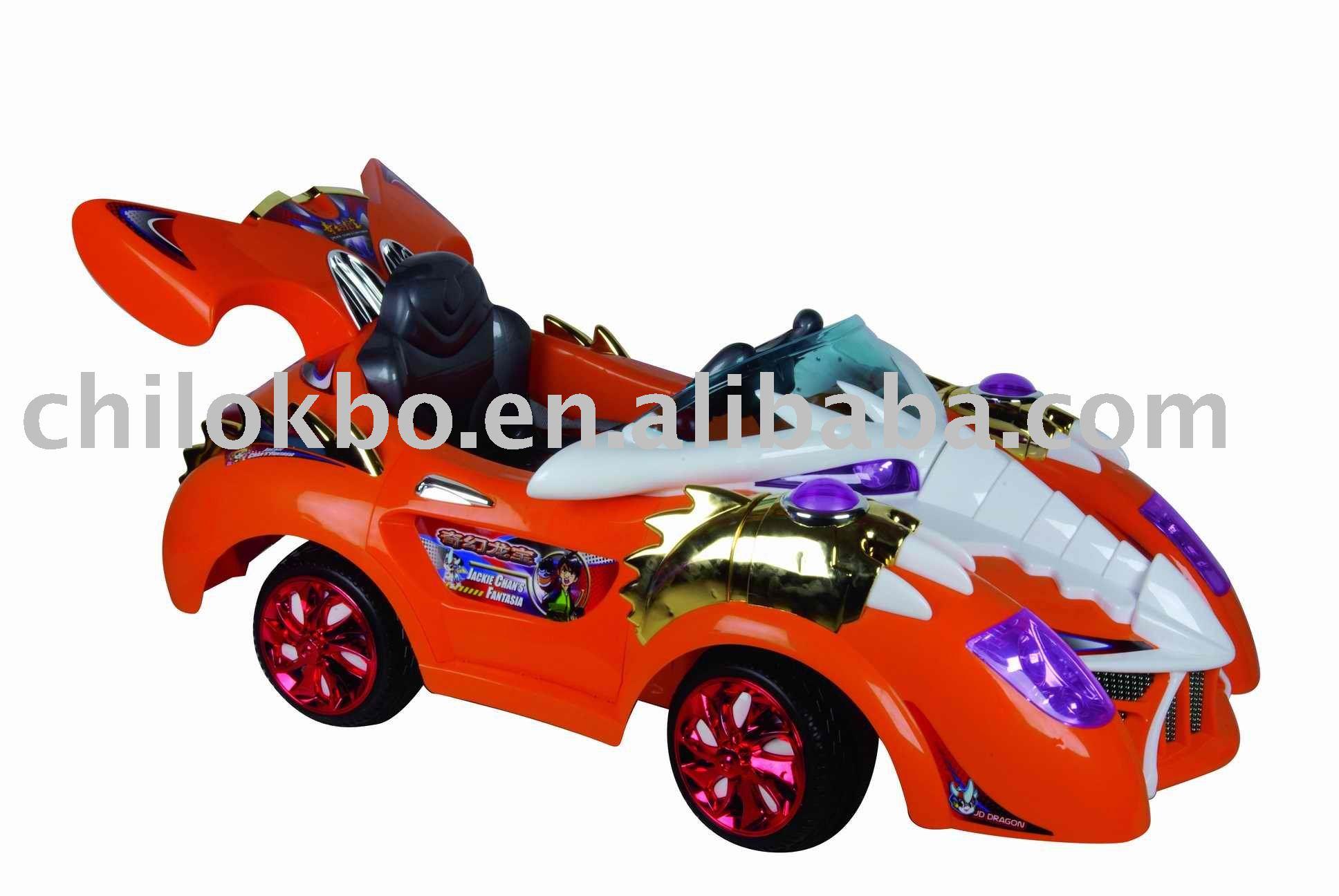 JaCKIE'S Car toy car(China