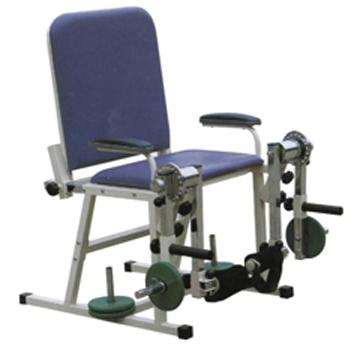 Enfants quadriceps femoris chaise de formation appareil for Chaise quadriceps