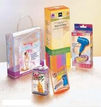 PVC Folding printable BOXES