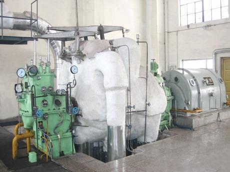 Steam Turbine Generator For Sale 60hz Steam Turbine Generator