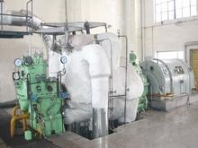 60Hz Steam Turbine Generator