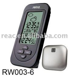 Wireless Weather Station(RW003-6)