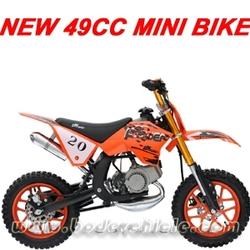 Mini Pit Bike mini Pocket bike mini 49cc pit bike(MC-699)