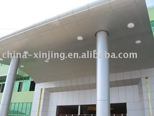 Exterior wall panel/exterior decorative wall covering