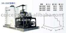 ICE MACHINE - Flake Ice Machine Plate Ice Machine Snow Making Machine