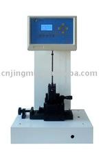 Impact testing machine (Pendulum impact testing machine)