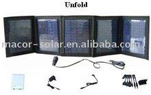 L0149 solar power bag(E01)