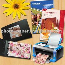 DIY photo book & photo album