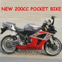 200CC POCKET BIKE (MC-507)
