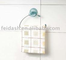 plastic towel ring