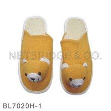 Baby Bear Indoor Slippers