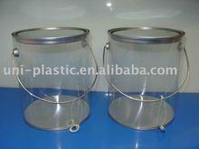 1 Gallon buckets