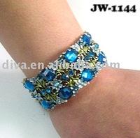 Acrylic bracelet,bead bracelet,fashion bracelet--JW-1144