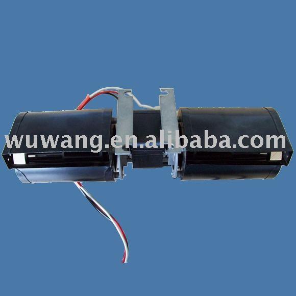 Heater Blower Motor 61 40 View Heater Blower Motor W W