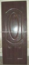 pvc panel door(plastic door)