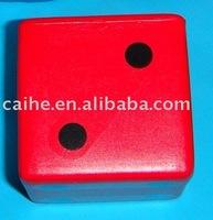 pu cube