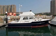 Island 38 motor yacht