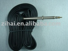 BICYCLE INNER TUBES(butyl rubber & natural rubber)