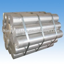 aluminum rod