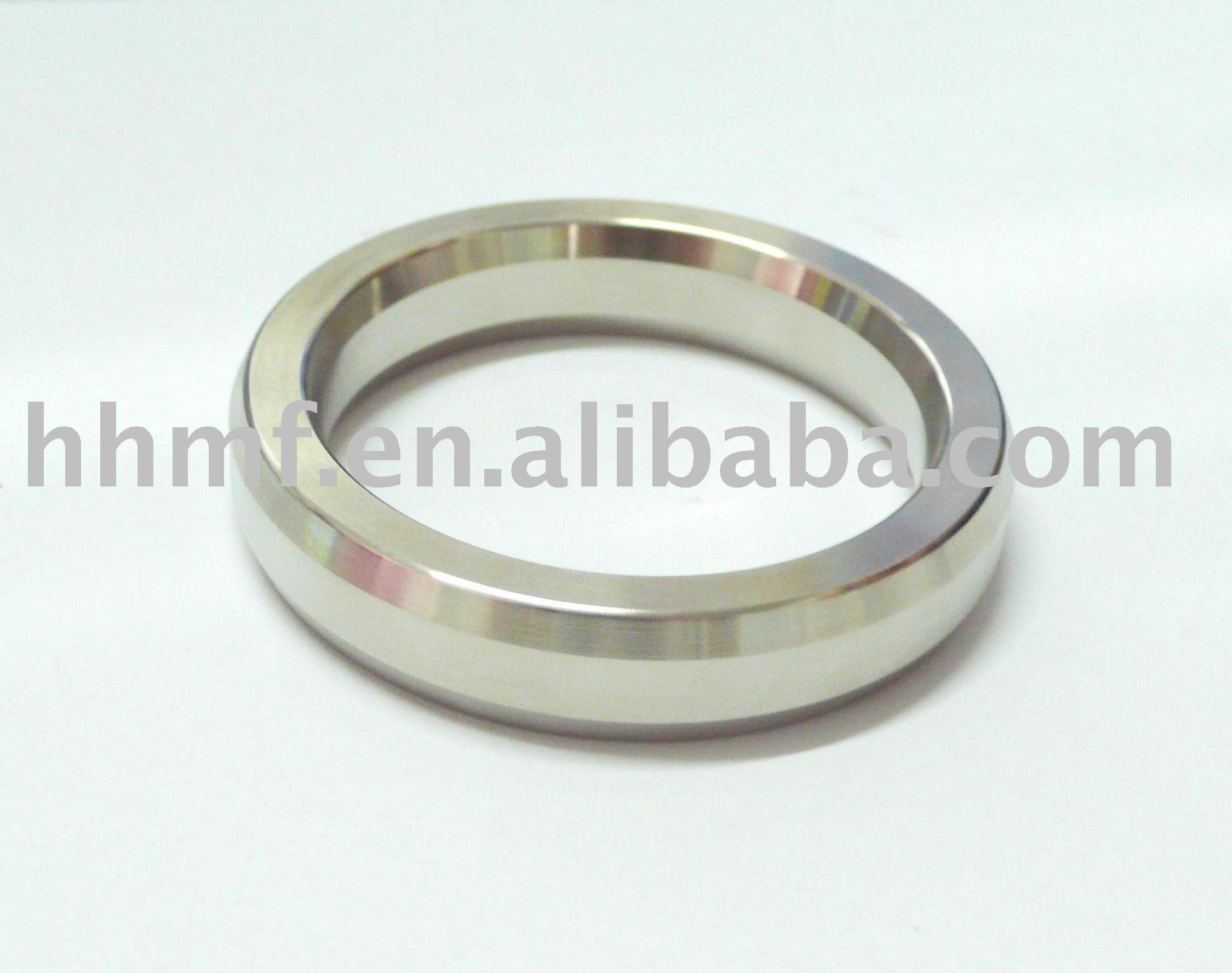 Octagonal Ring Gasket Asme B16.20 Octagonal Ring